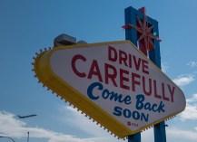 Sept 6: Drive Carefully