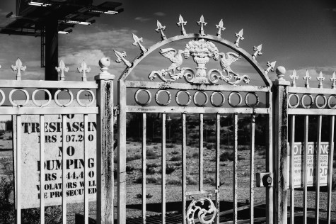Sept 5: Old Gate