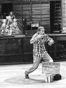 Aug 31: Dancing Grandpa
