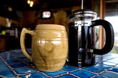 Oct 27: French Press
