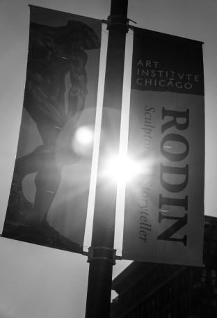 Nov 9: Chicago Institute of Art