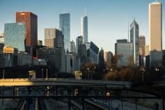 Nov 11: Cityscape