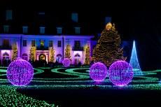 Dec 15: Winterlights at the IMA