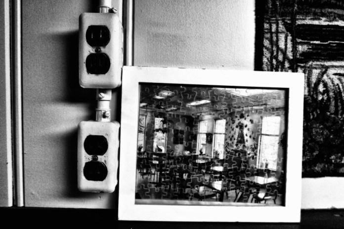 Dec 31: Soma Coffeeshop in Bloomington