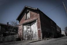 March 6: Lockerbie - Indy