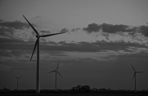 March 17: Windmills