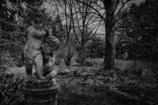 April 3: Statuary