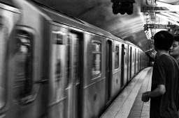 May 5: Subway