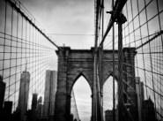 May 19: Brooklyn Bridge