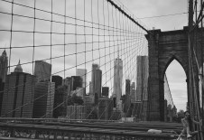 May 20: Brooklyn Bridge