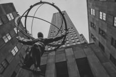 May 28: Rockefeller