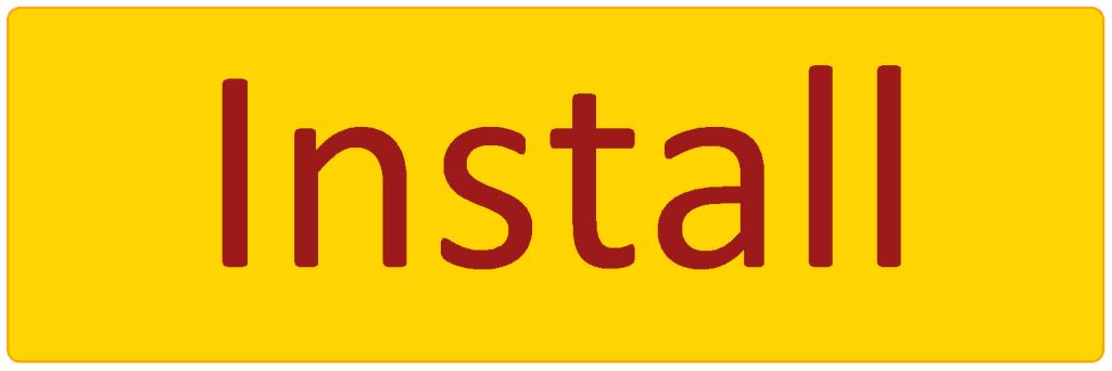 Install Button