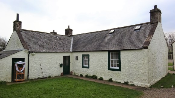 Ellisland Farm Dumfries and Galloway Scotland by Roger Griffith Wikimedia Commonsq