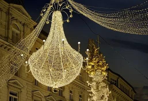 Vienna at Christmas Kirker Holidays travel deals