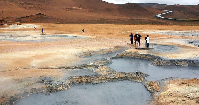 Námaskarð-©-Bjarki-Sigursveinsson-Wikimedia-Commons Iceland's natural wonders