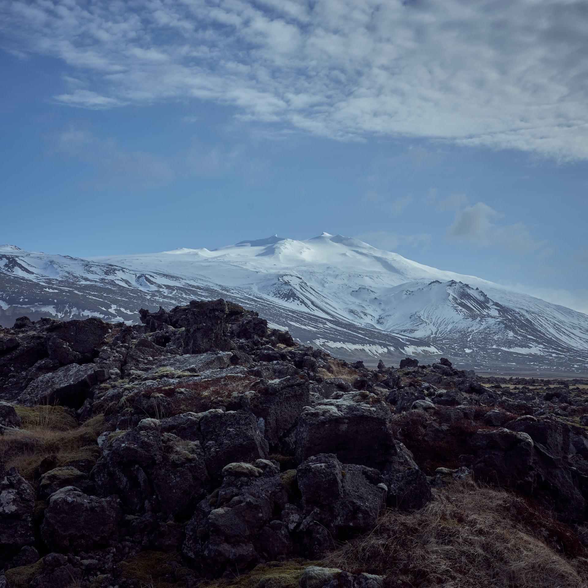 iceland's natural wonders martin-brechtl-Snæfellsjökull-Iceland