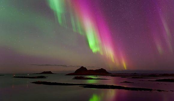 © Lunde Ingvaldsen/Northern Norway Tourist Board (www.visitnorthernnorway.com)