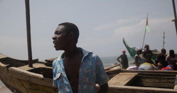 Ivory Coast, Alex Sebley