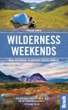 Wilderness Weekends by Phoebe Smith
