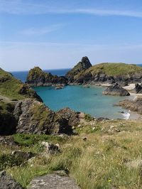 Kynance Cove © Visit Cornwall