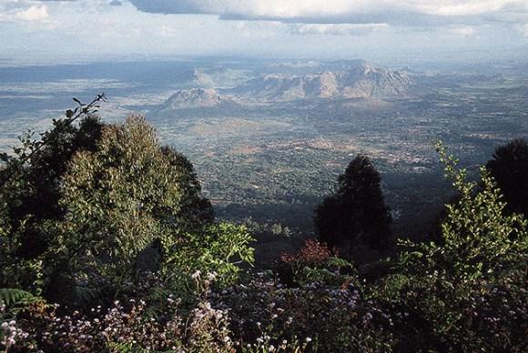 Zomba Plateau Malawi by Malawi Tourism