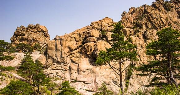 Mount Kumgang North Korea by Anton Ivanov Shutterstock