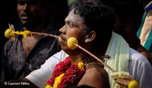 Tamil Nadu India by Laurent Nilles