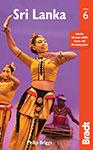 Sri Lanka: the Bradt Guide by Philip Briggs
