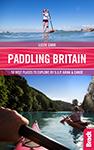 Bradt Travel Guides Paddling Britain