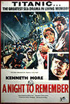 A Night To Remember Kenneth More © britcher, Wikimedia Commons