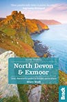 Slow Travel North Devon and Exmoor the Bradt Guide