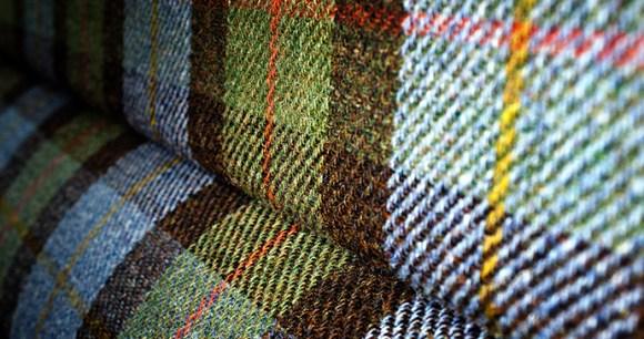 Harris Tweed by Chris Whitelaw www.flikr.com/photos/whitez73