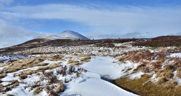 Falkland Hill, Fife, Small Hills by Sasalan999, Dreamstime best hillwalks Britain