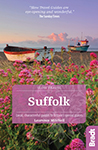 Slow Travel Suffolk the Bradt Guide