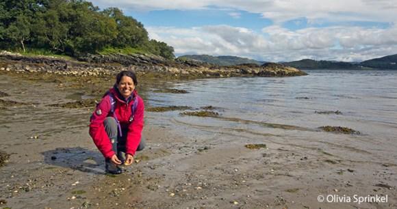Jini Reddy Women in Travel Wild Times