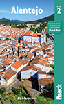 Alentejo Portugal Bradt Travel Guide