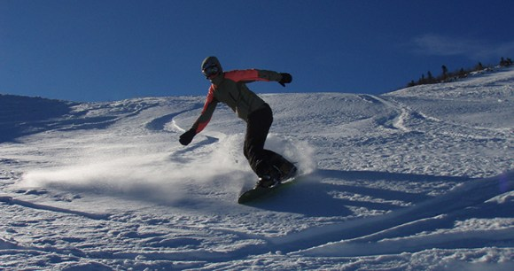 Bjelascnia Bosnia ski resort by Tourist Association of Bosnia & Herzegovina