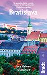 Bratislava 4th edition cover