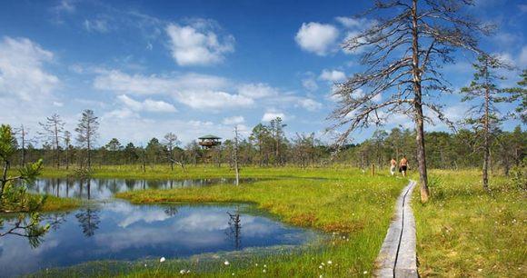 Lahemaa National Park Estonia by Visit Estonia
