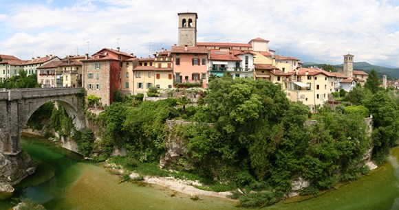 Cividale del Friuli Friuli Venezia Giulia Italy © JRP Studio, Shutterstock