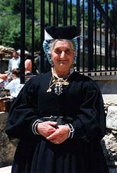 Scanno costume, Archivio di Sergio Paolo Sciullo della Rocca/Wikimedia Commons