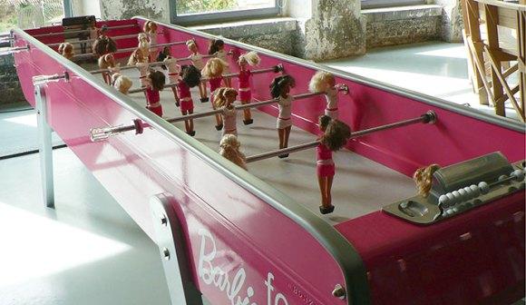 Wazemmes Maison Folie Lille France by Laurence Phillips