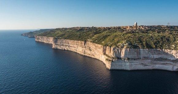 Dingli Cliffs, Malta, Europe by Malta Tourism Board