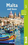 Malta and Gozo the Bradt Guide