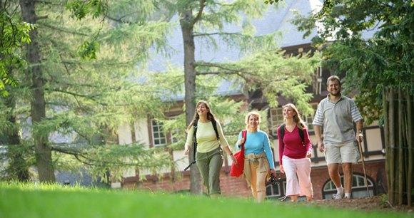 walking nord-pas de calais france by Nord Tourism
