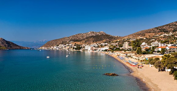 Tolo the Peloponnese Greece by Stockbksts, Dreamstime