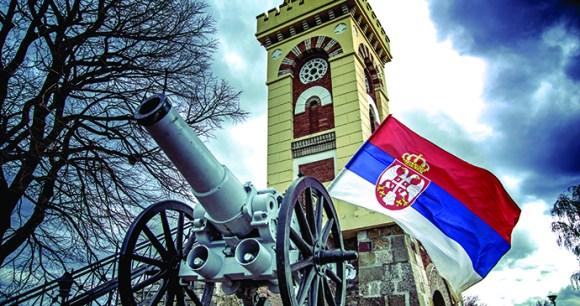 Niš, Serbia by Tourism Organisation of Niš