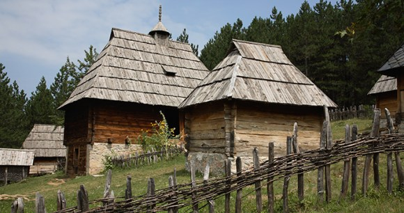Village, Zlatibo, Serbia by D. Bosnic, Archive National Tourism Organisation Serbia