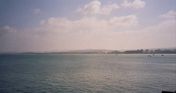 Coast, Sur, Lebanon by upyernoz/WikimediaCommons