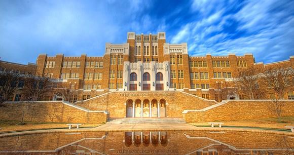 Little Rock Arkansas USA Texas Eagle by mnapoli, Shutterstock